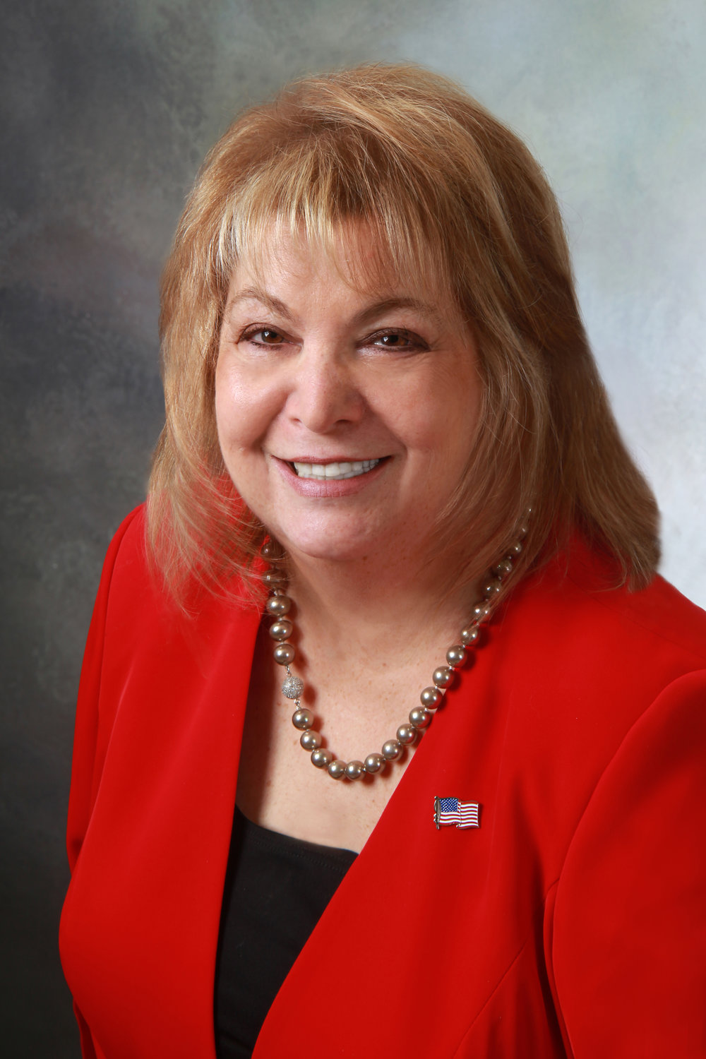 Woodmere resident Ann Schockett will become president of the National Federation of Republican Women in January.