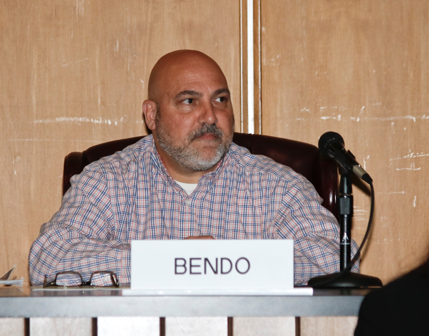 City Council Vice President John Bendo called for the special meeting on Oct. 11 to rescind the city's Sept. 23 response to a draft audit issued by State Comptroller Tom DiNapoli's office in late August.