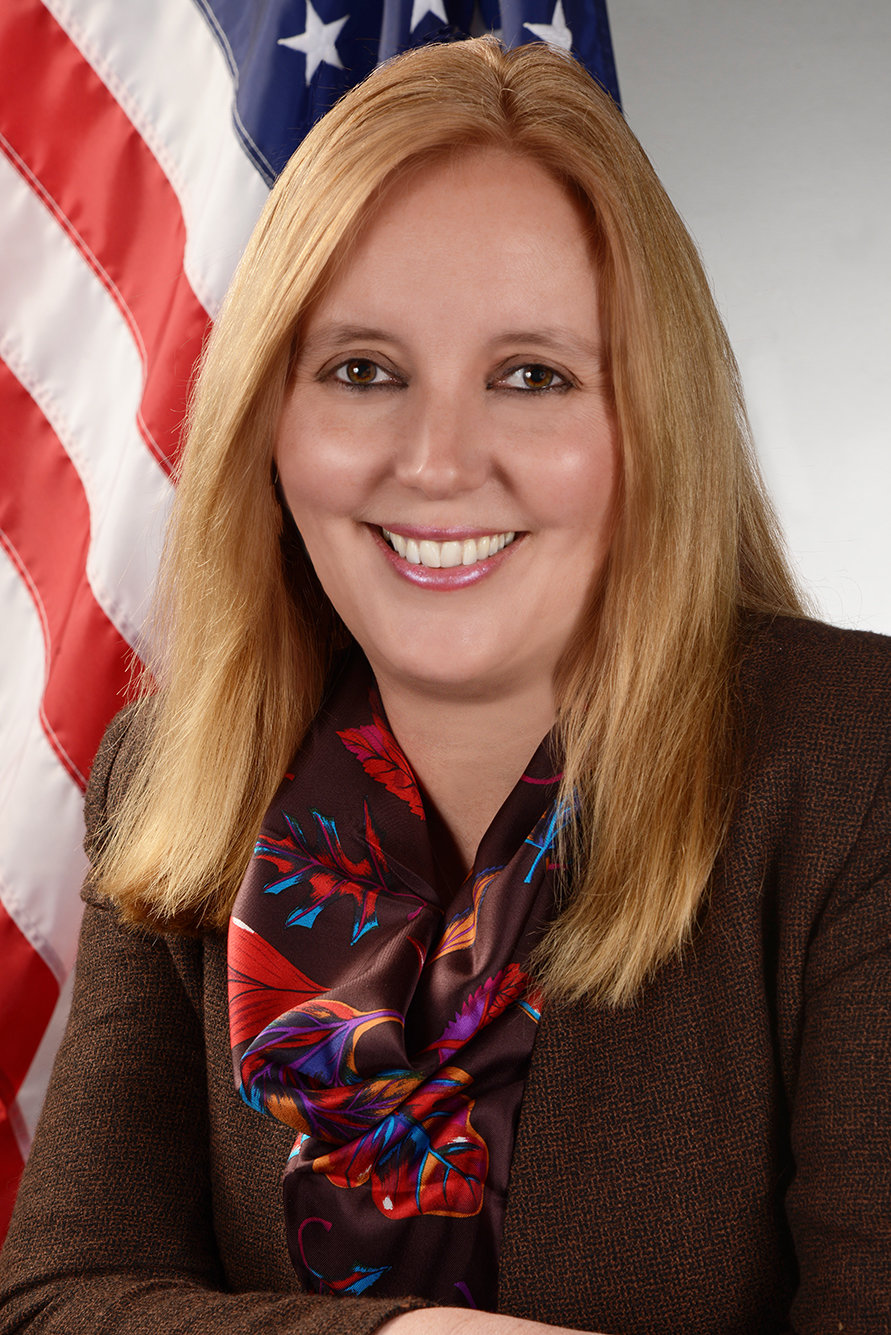 Delia DeRiggi-Whitton — Incumbent