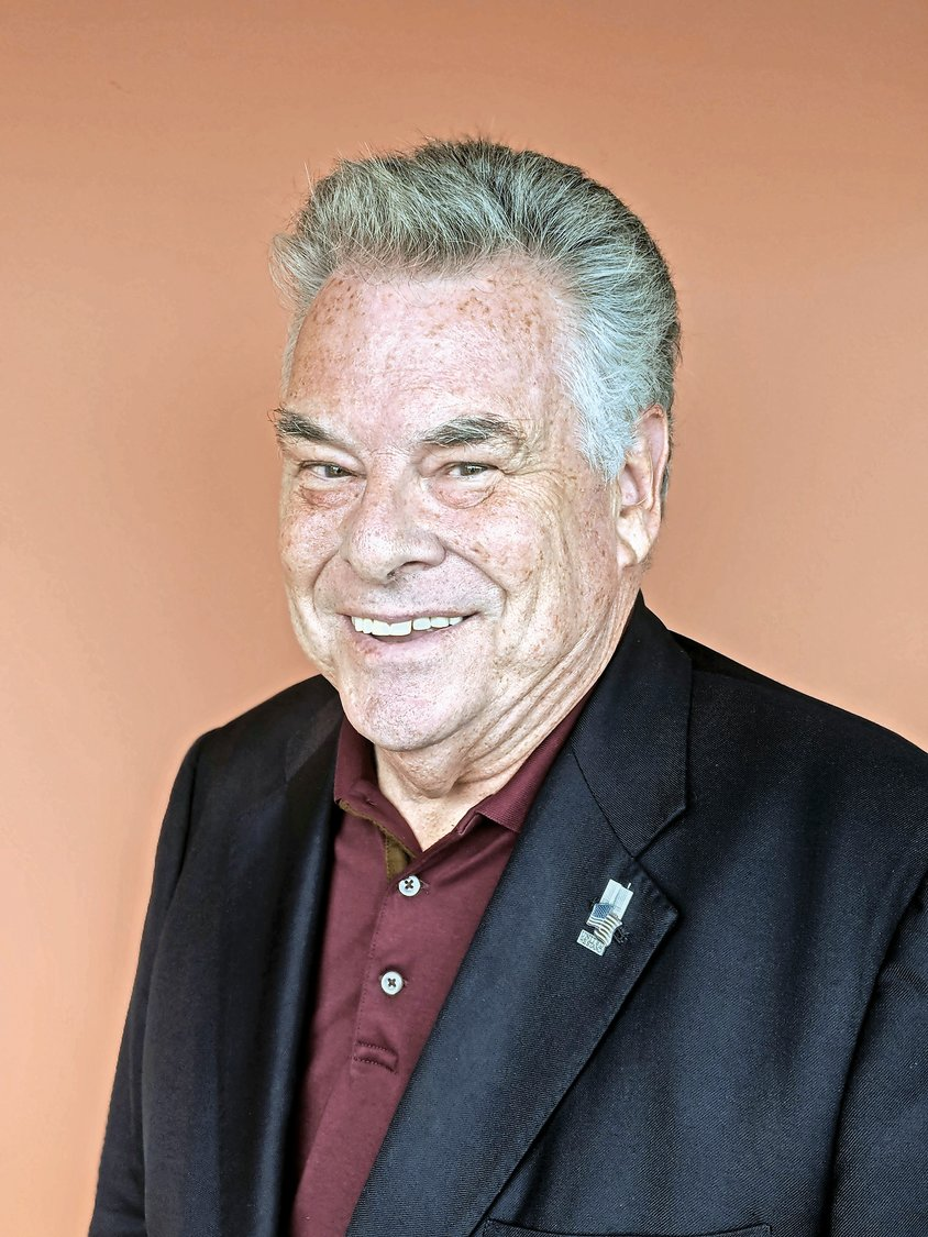 Rep. Peter King