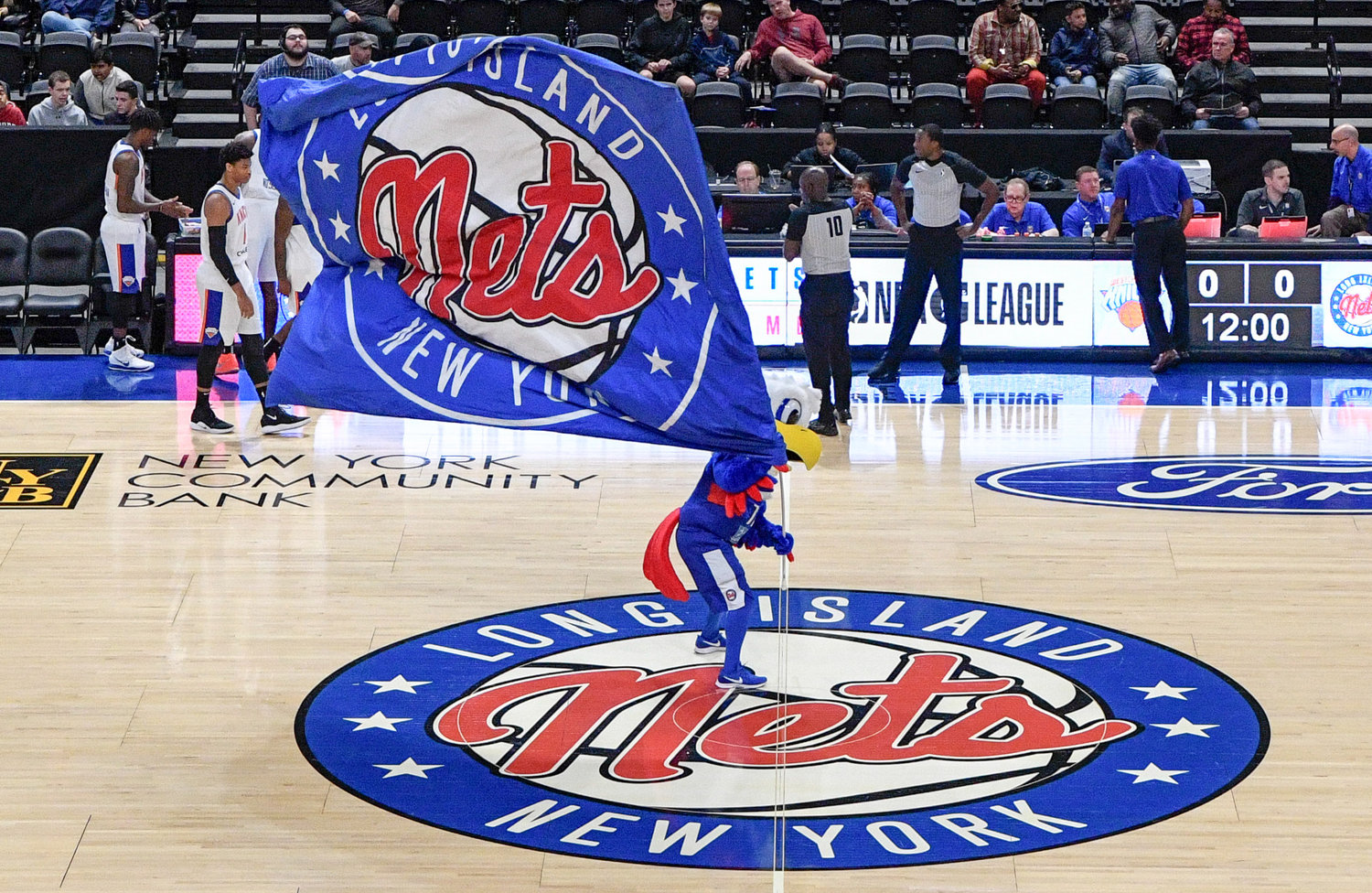 The Long Island Nets began the fourth season in franchise history last weekend and come off an exciting run to the G League finals.