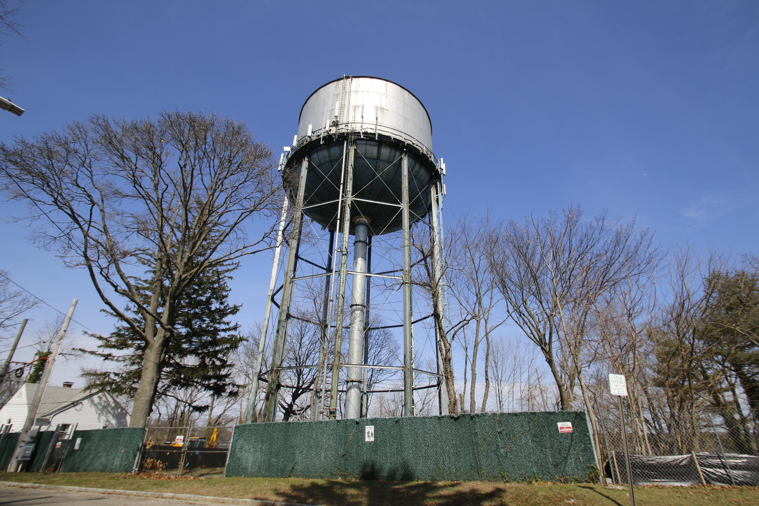 American Water Works Co. announced in a release Wednesday that it would sell its New York operation to Liberty Utilities for $608 million cash.