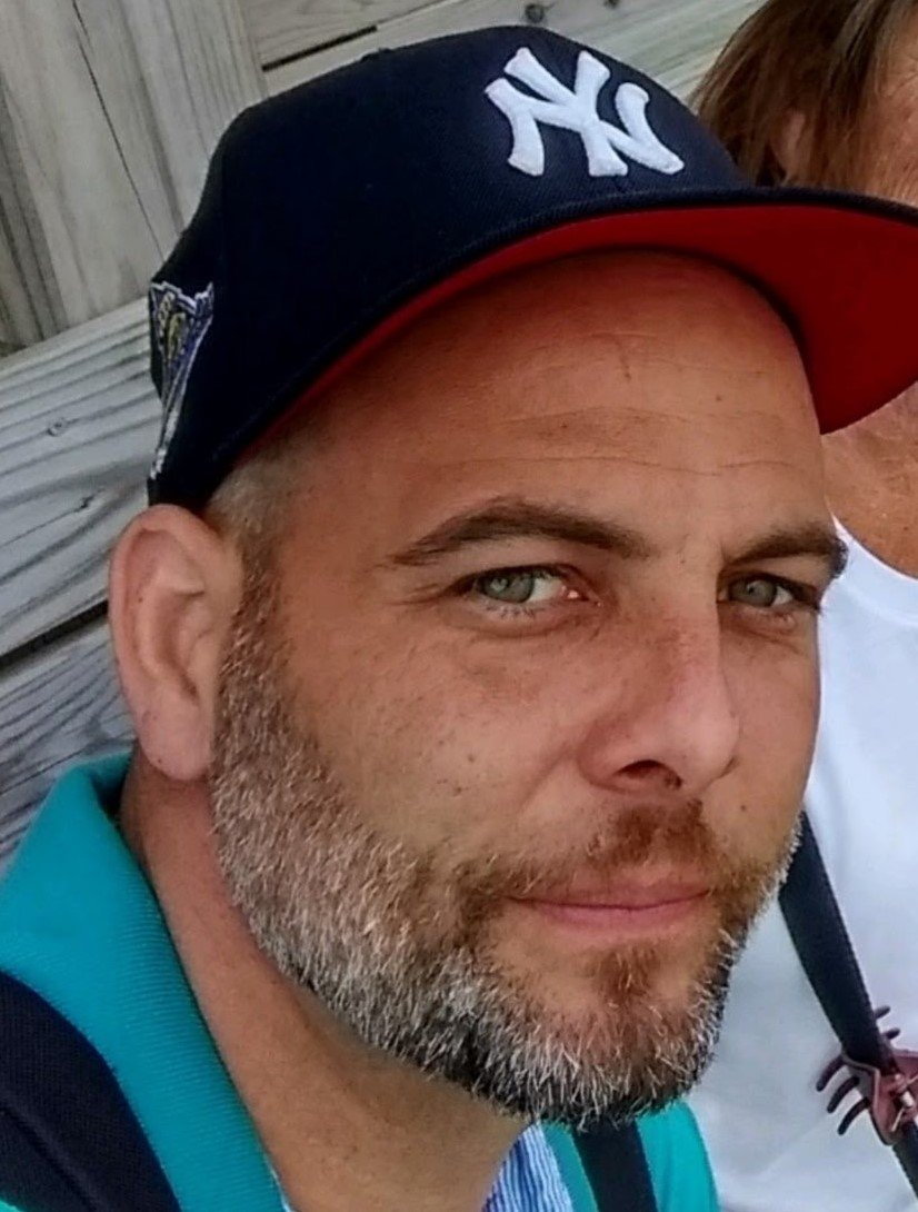 Freeporter Dennis Jones had been missing since Dec. 22. His body was recovered from Milburn Pond on the Baldwin-Freeport border on Dec. 28.