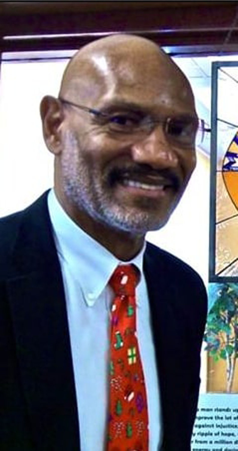 Former Malverne High School principal James Brown will also be honored at the ceremony.