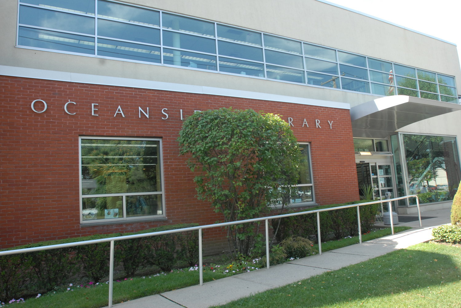 The Oceanside Library's board of directors voted 7-0 to approve putting a $33.5 million bond proposal to a vote to make several repairs and enhancements to the facility. The vote is scheduled for May 19.
