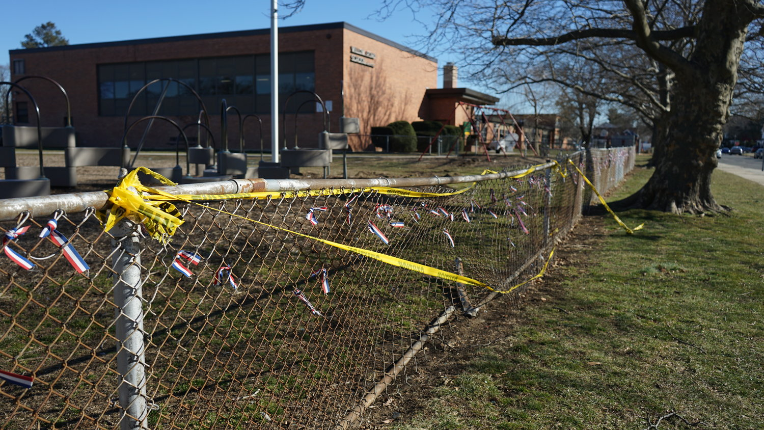 In the aftermath of a Jan. 2 car crash at the Willow Road Elementary School playground, parents and officials are seeking additional safety measures at the school and on the surrounding streets.