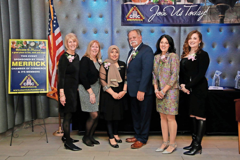 Merrick Halloween Parade 2020 Merrick Chamber of Commerce recognizes five residents | Herald