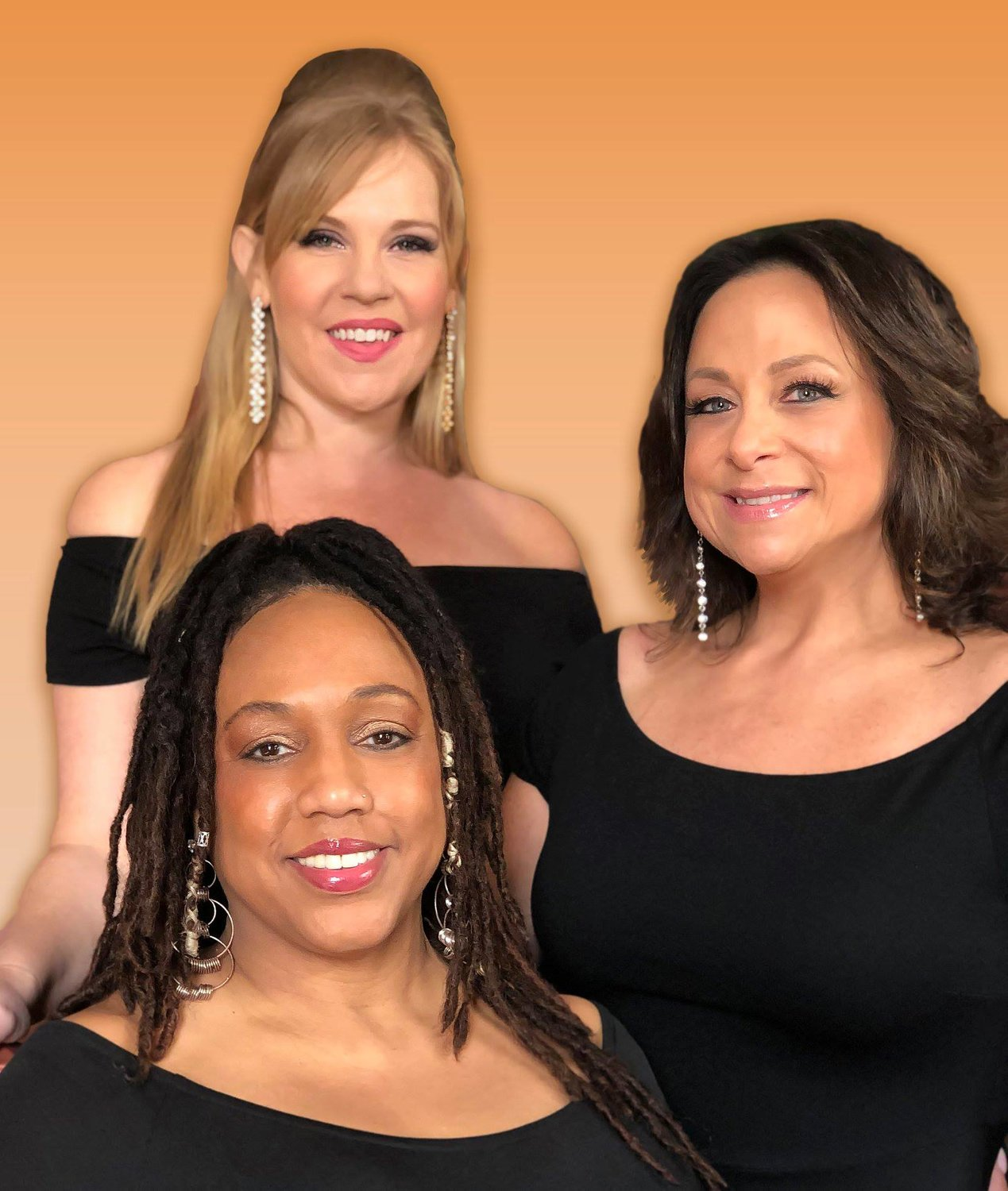 The Chiclettes join other iconic performers in a rock 'n roll showcase at the Madison Theatre on Feb. 15.