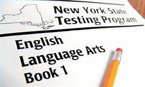 The New York State Eeducation Department suspended shipments of the ELA exams as schools are closed because 
