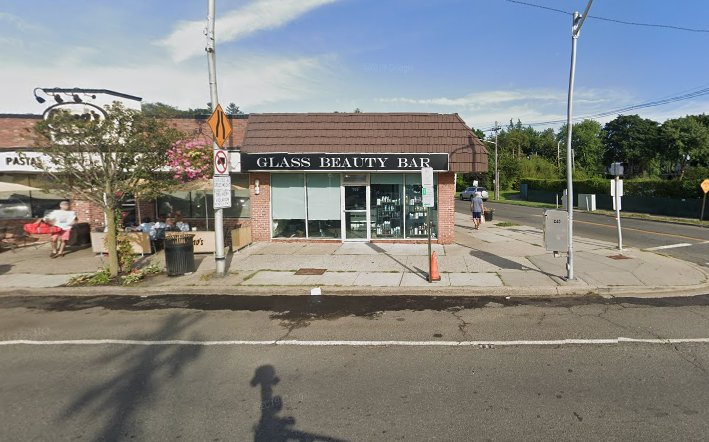 Glass Beauty Bar will feel the effects of the coronavirus as it closes down with beauty salons statewide.