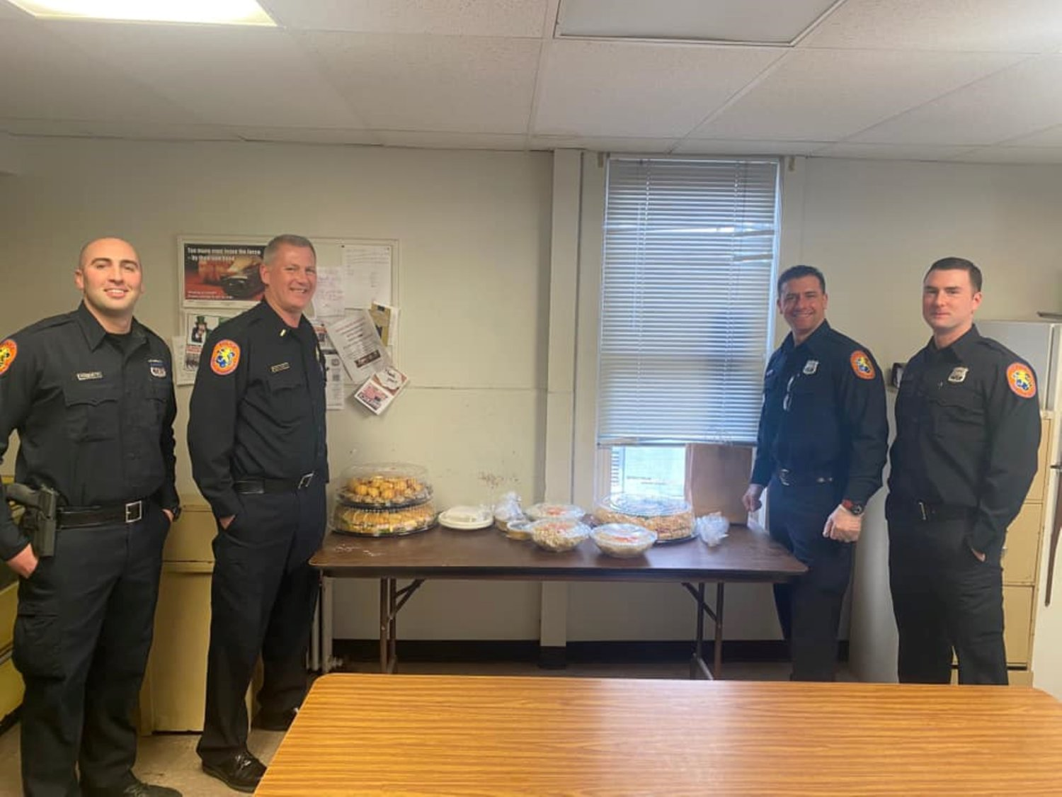 Photos courtesy Helping Our Heroes
