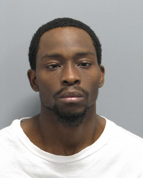 Queens resident Thomas Mensah was one of two men arrested for alleged multiple crimes in the Five Towns.