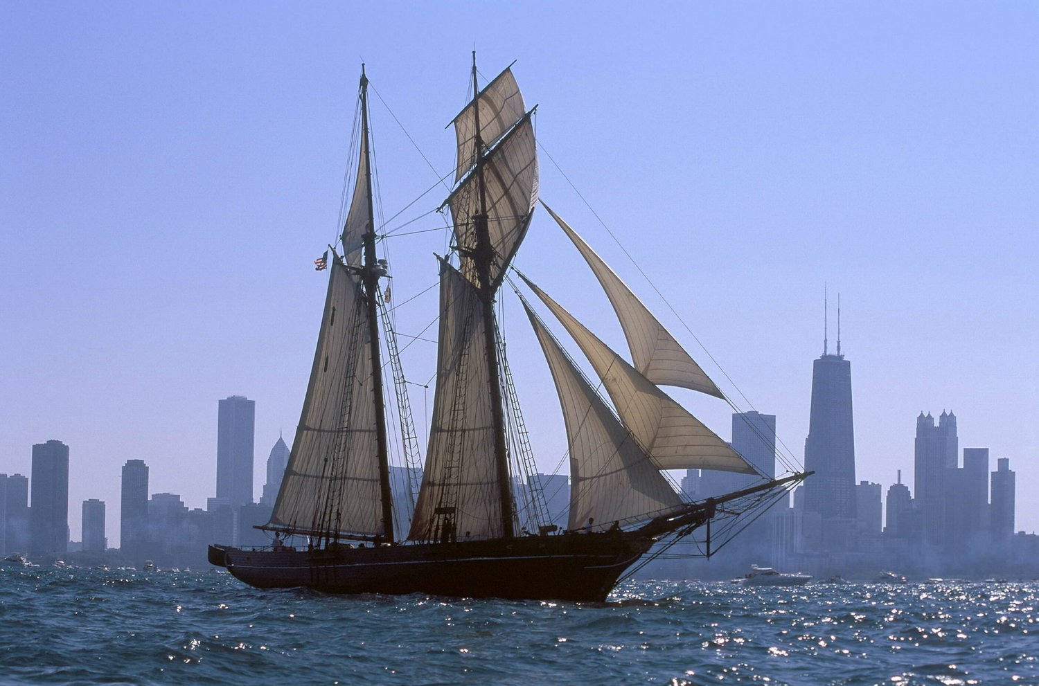 Amistad America will be visiting Oyster Bay July 11 through July 12.