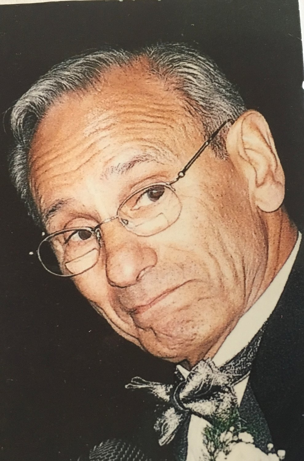 Former Lynbrook Mayor Eugene Scarpato died on Tuesday of heart complications at 89. In addition to serving as mayor from 1995 to 2007, he helped build the village pool.