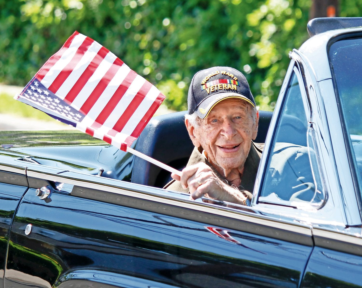 West Hempstead Army veteran lived in the community for more than 60 years.
