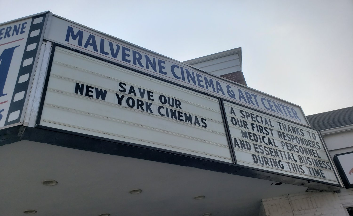 Malverne Cinema Remains Last In Line For Reopening Herald Community Newspapers Www Liherald Com
