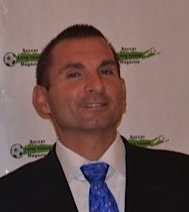 David Viegas, Director of Health, Physical Education and Athletics, Hewlett-Woodmere Union Free School District