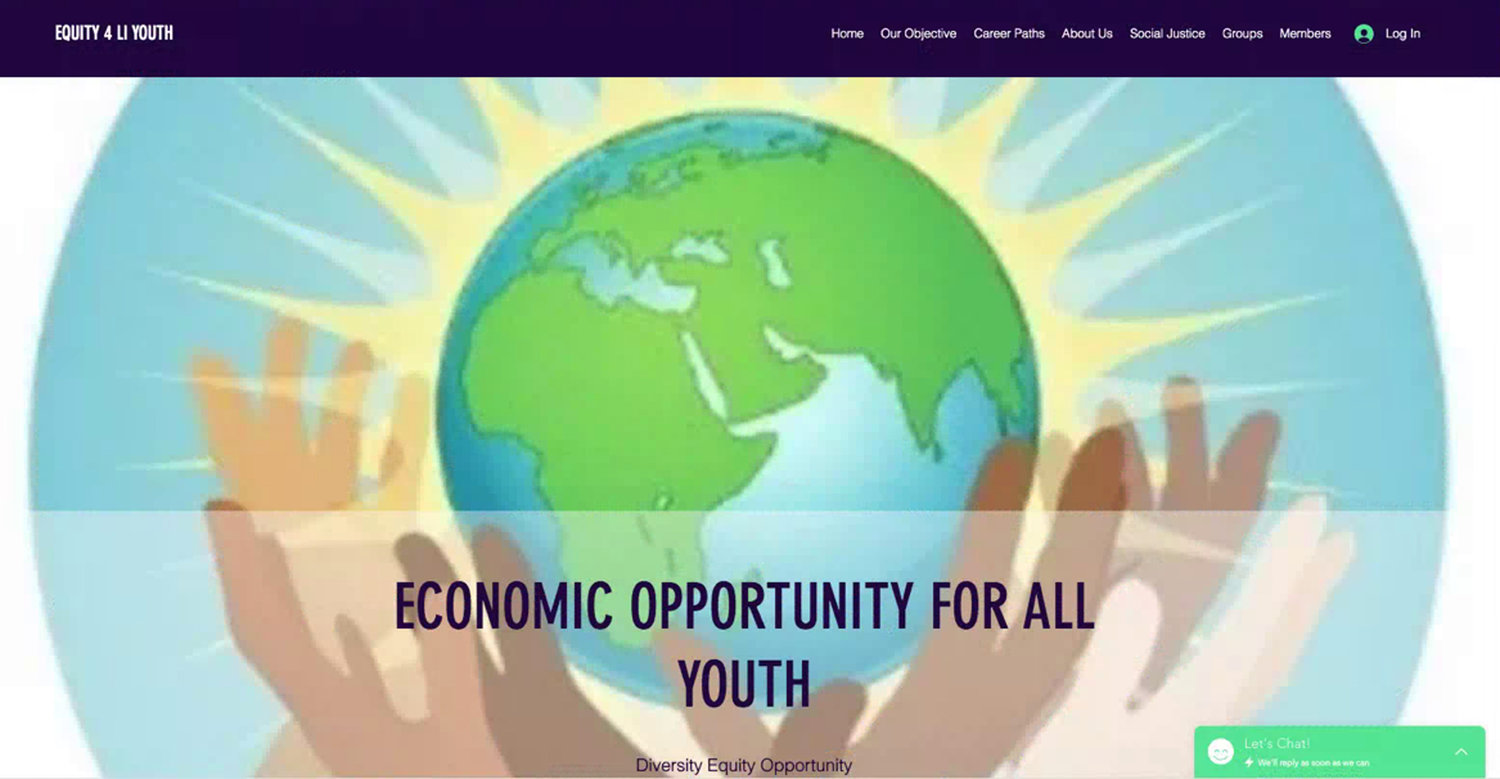 Members of the East Meadow community have formed a task force, called Equity 4 LI Youth, to help provide underserved young people across Long Island with employment, vocational training and mentorship opportunities. The group launched its website last week.