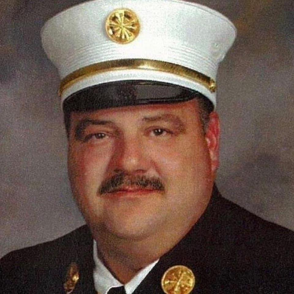 Taylor, a lifelong Bellmore resident and a 35-year volunteer in the Bellmore Fire Department, died on Sept. 27 at 52.