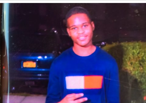 Inwood teenager Rakiem Wrighton was last seen leaving his home on Bayview Avenue at 2 p.m. on Oct 18 according to polce.