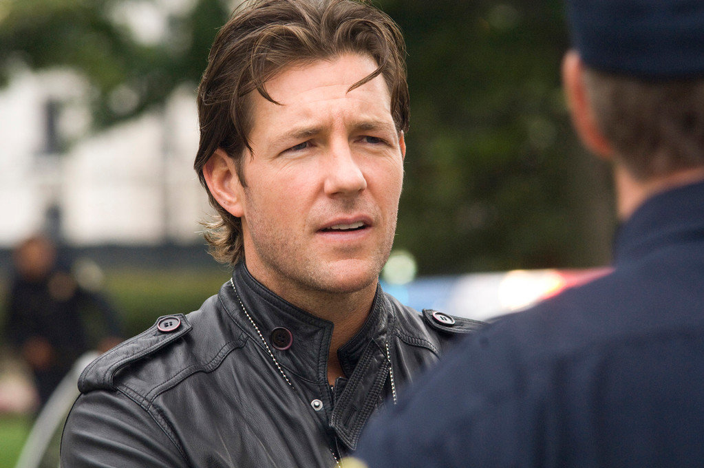 """Bridge and Tunnel"" is not the first production actor and director Edward Burns has shot in Valley Stream."