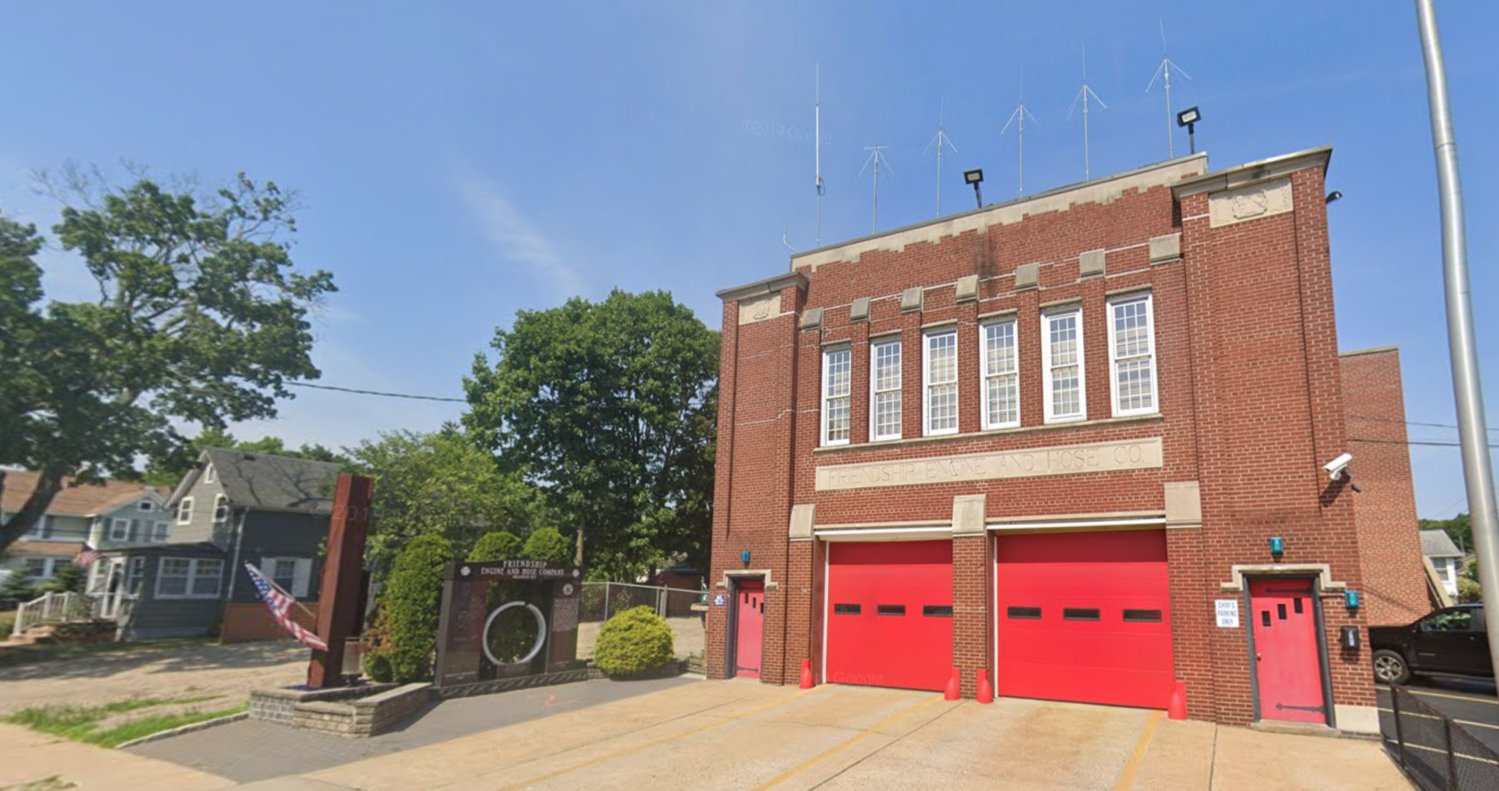 The Town of Hempstead has approved a $12,000 grant for Merrick Fire Department's Friendship Engine & Hose Co. 2 to assist with unbudgeted expenses incurred during the coronavirus pandemic.
