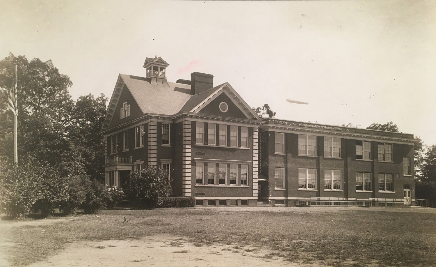 Chestnut Street School in West Hempstead celebrated its 108th anniversary on Wednesday.