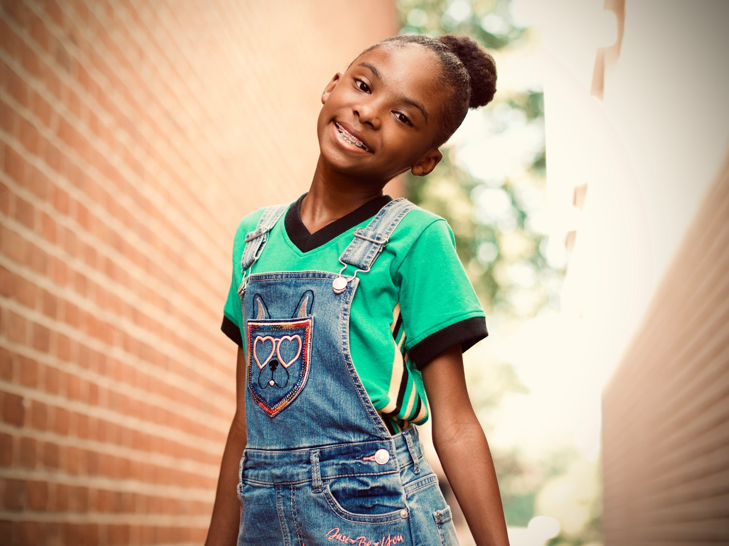 Eleven-year-old gospel singer Janessa Smith, of West Hempstead, was nominated for the 2021 Voices of Gospel Music Awards in two categories last Sunday.