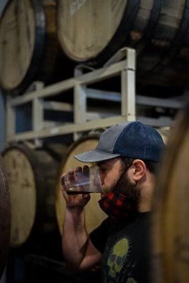 Jason Stein, a Rockville Centre native, has received international recognition for his brewery, Timber Ales.