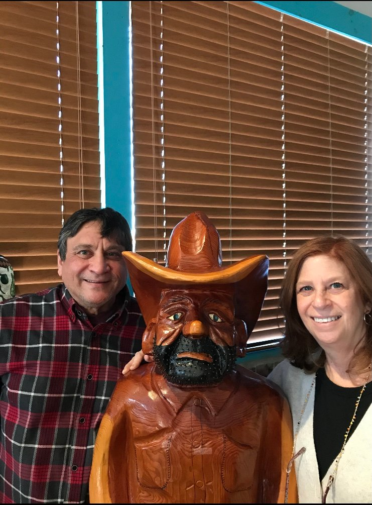 Pancho's Cantina, which has been in business for more than four decades, including 27 years in Island Park, will close for good March 7. Owners Gary and Helene Steiner plan to move to Florida.