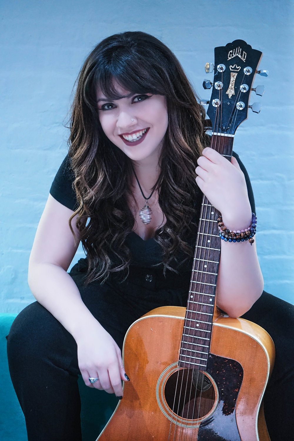 "Country singer Arizona Lindsey had her tour cut short because of the pandemic, which led to her spending more time in the studio and completing her second album, ""The Process."""