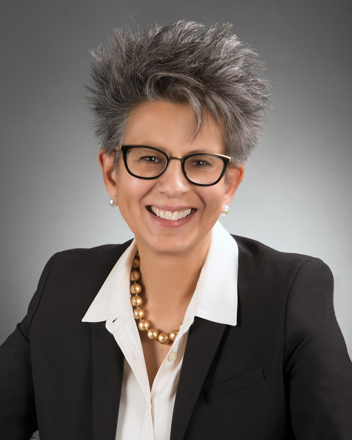 Sea Cliff Mayor-elect Elena Villafane