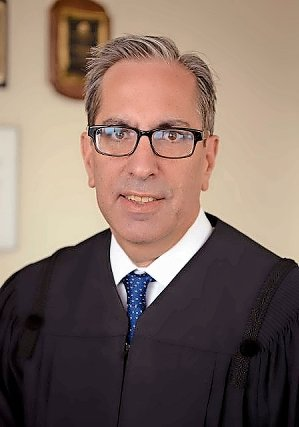 Judge Paul Feinman, a John F. Kennedy High School alumnus, was confirmed to the state's highest court in 2017. He died on March 31, at age 61.