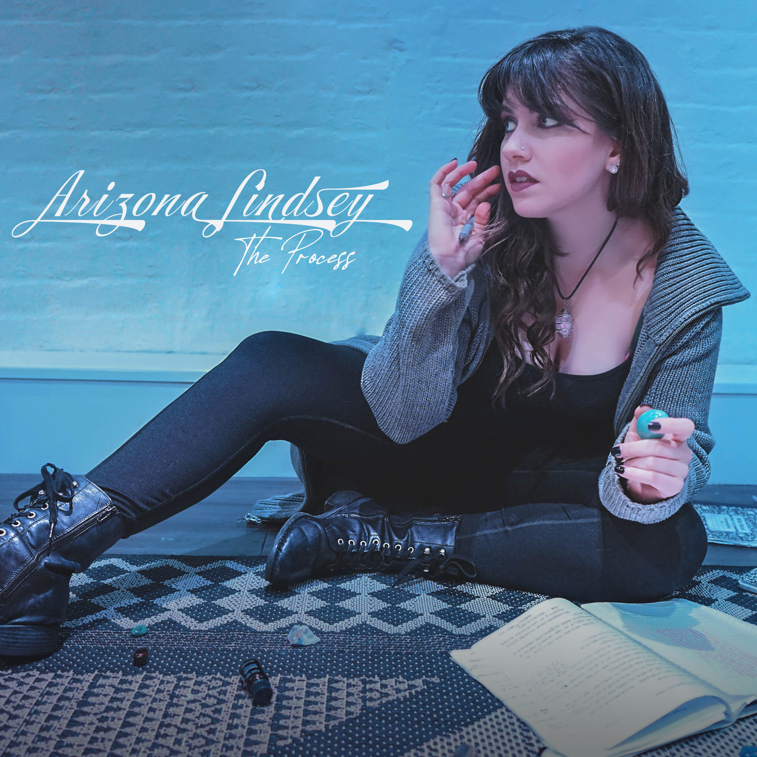 "Country pop singer Arizona Lindsey had her tour cut short because of the pandemic, which led to her spending more time in the studio and completing her second album, ""The Process,"" which is out April 9."