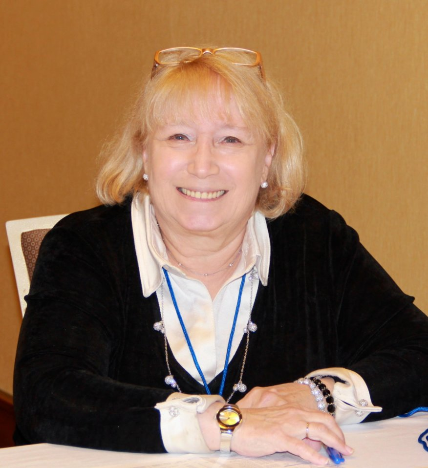 Marcia Gould, of Merrick, known for her involvement in Bellmore-Merrick academics, community events and wrestling, died March 29.