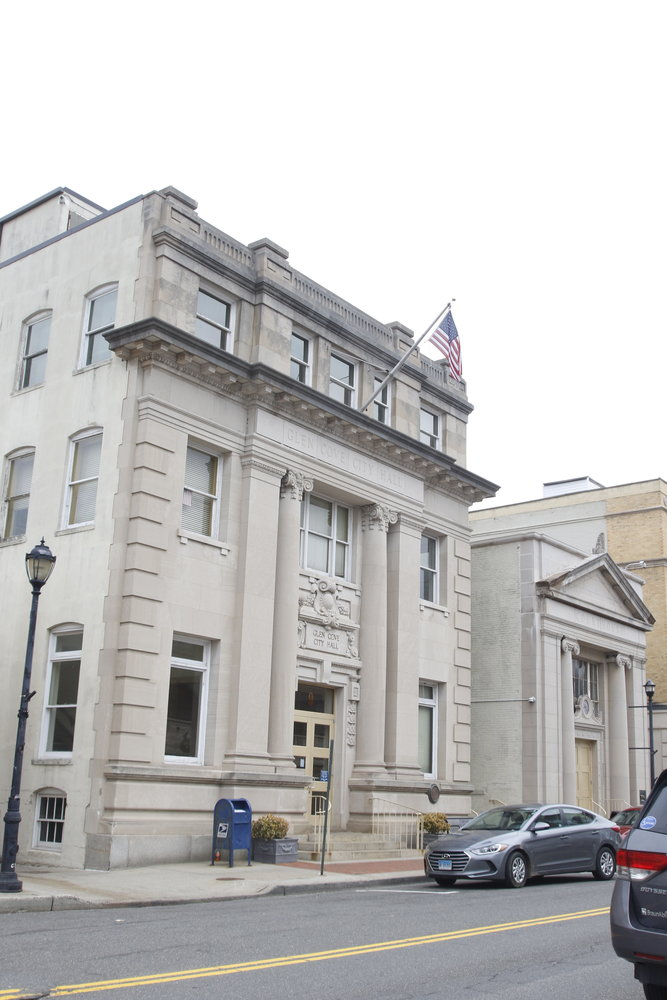 The City of Glen Cove has developed a five-year plan for capital borrowing.