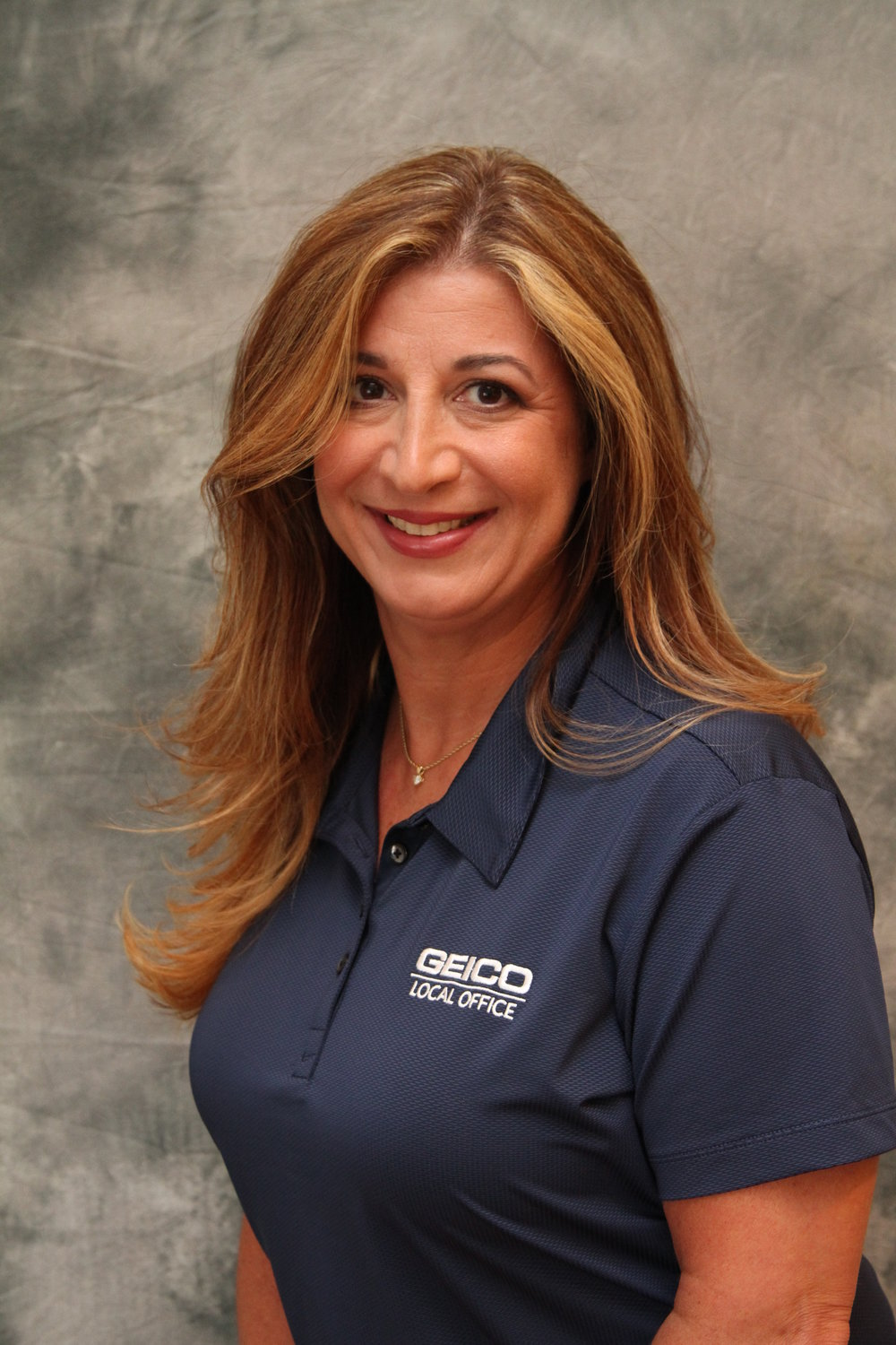 Melissa Matassa is the owner of the Lynbrook business and also works as a Geico agent.