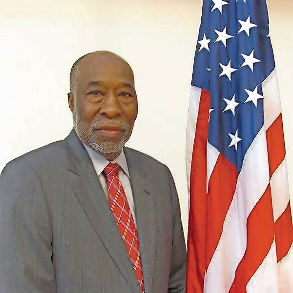 The late Ernest Kight Jr. dedicated the majority of his life to Freeport High School and the Freeport School District.