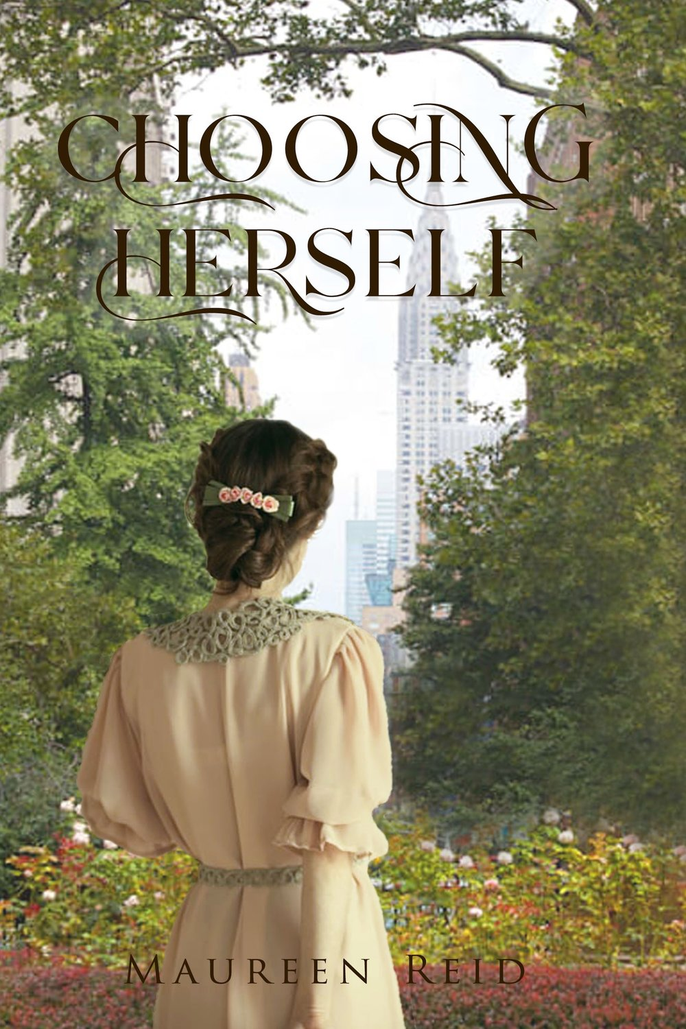 The novel focuses on Nell, a woman living in New York City who witnesses the infamous Triangle Shirtwaist Factory fire that killed 142 people on March 25, 1911.