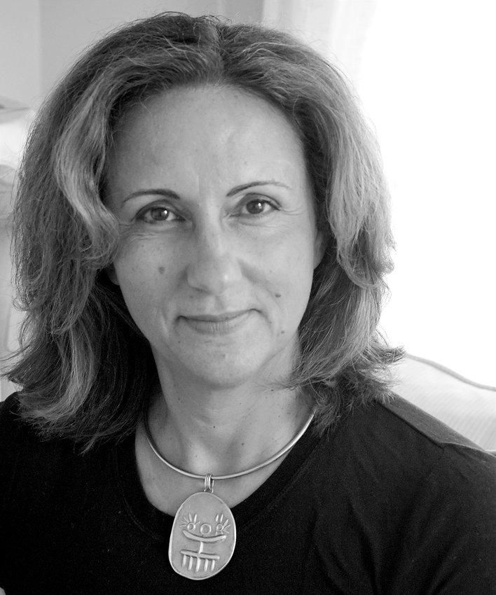 Meet author Tasoulla Hadjiyanni