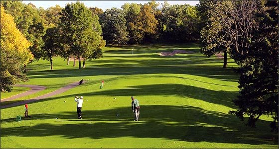 The Department of Parks and Recreation submitted more than half of the 48 community facilities requests, including funds for a study of reuse for the Como Golf Course.