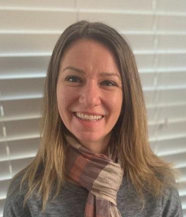 Sarah O'Brien, Hamline Midway Coalition
