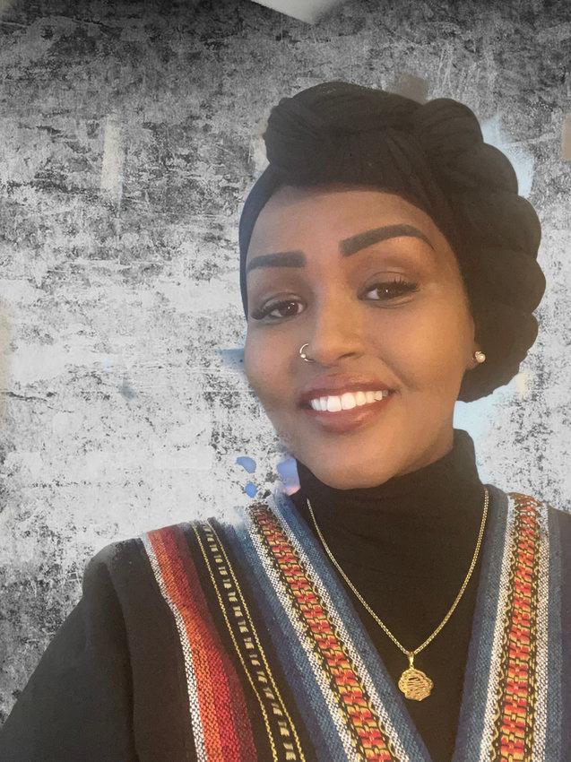 Salma Hussein
