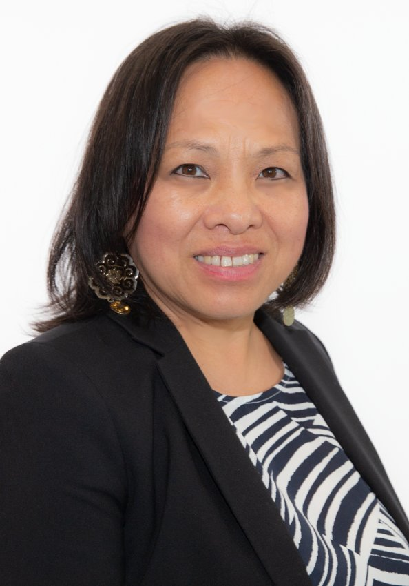 """""""I'm a mother of five grown children. At the heart of my job is taking care of our children. When I step into my role as a principal, I am very aware that each of these students is someone's child,"""" said Central High School principal Christine Vang. (Photo submitted)"""