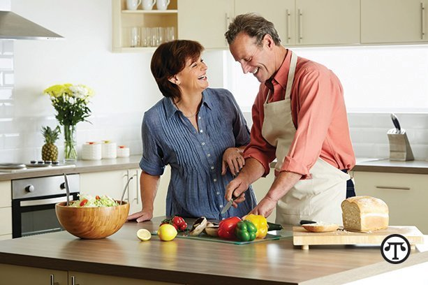 Enjoying the abundant fresh fruits and vegetables of the season can help you emerge from the pandemic fit and healthy.