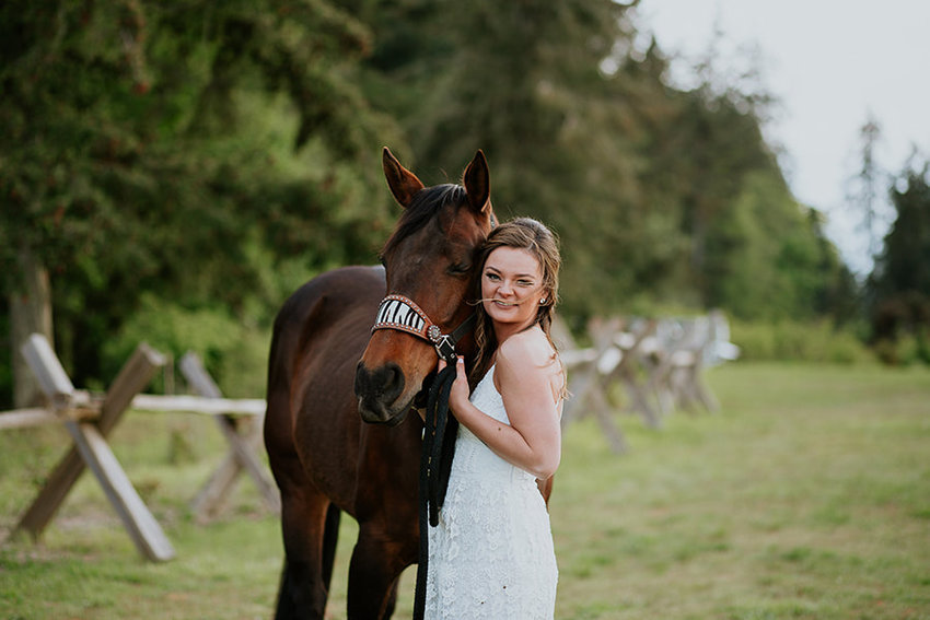 Kylie and Josh Engagement « Meraki Photography NW « Pacific Coast Weddings