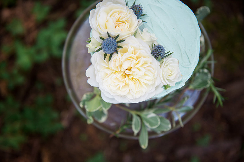 Whatcom Falls Styled Shoot | Jennifer Lourie Photography | Pacific Coast Weddings