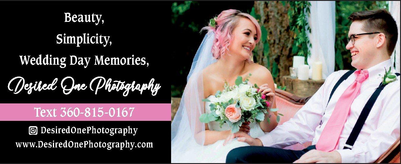 Desired One Photography | Wedding Photographers | Engagement
