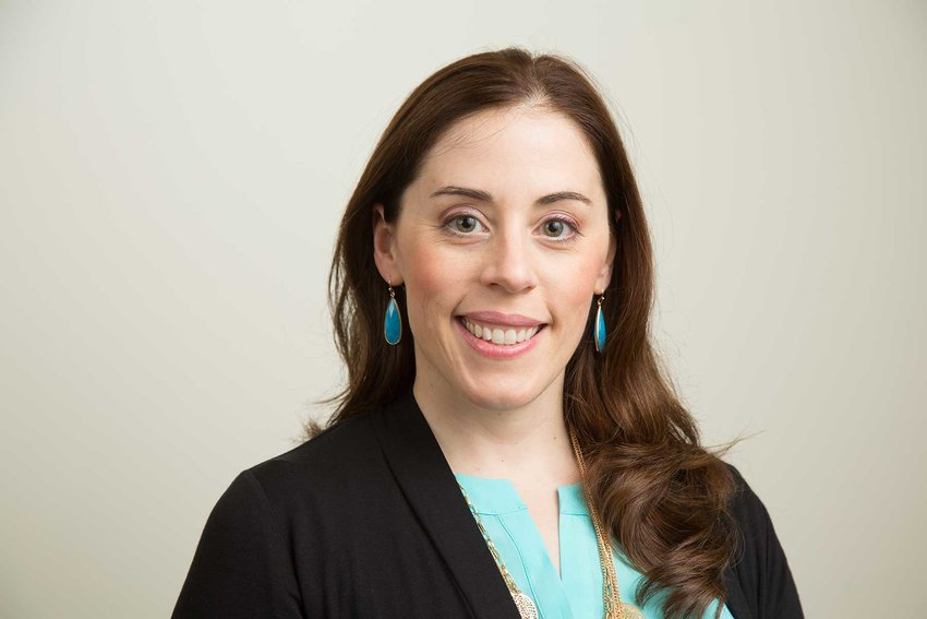 Contributed photo    Dr. Lauren S. Roman, Catskill Regional Medical Group, Primary Care Medical Director