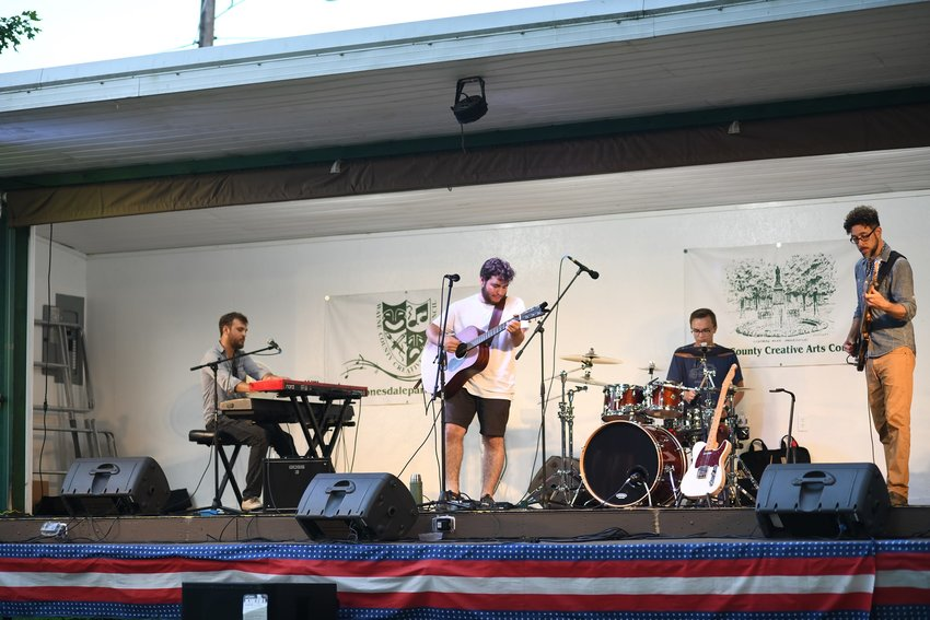 Local band O&Co will be performing this Saturday at Rafter's Tavern.